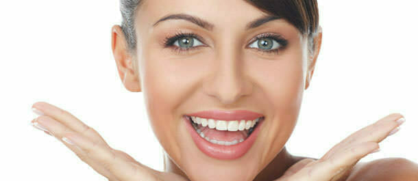 Cosmetic Dentistry – Veneers