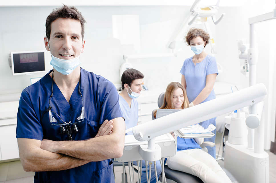 About Promenade Affordable Dental Practice & Dental Exams