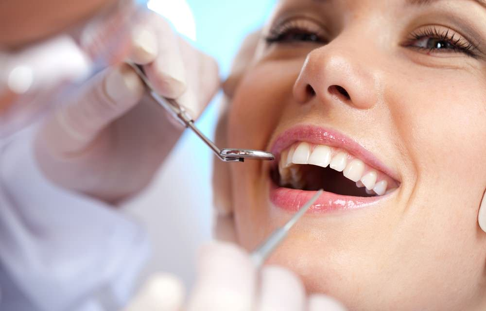 Find a Dentist for General Dental Services and Dental Practice