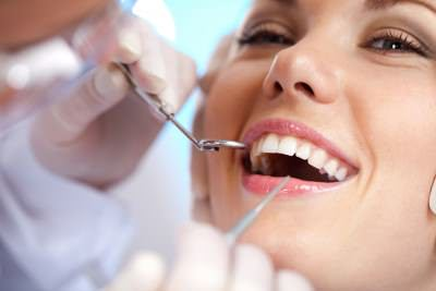 Temecula teeth filling