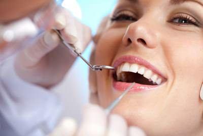 Promenade Dental Office - dental exam