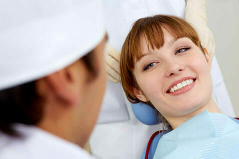 Oral Surgery Dentist Murrieta