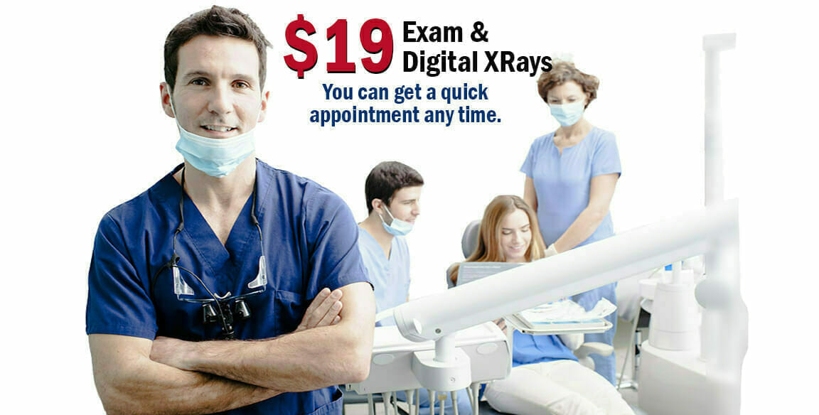 Murrieta Dentist - emergency dentist